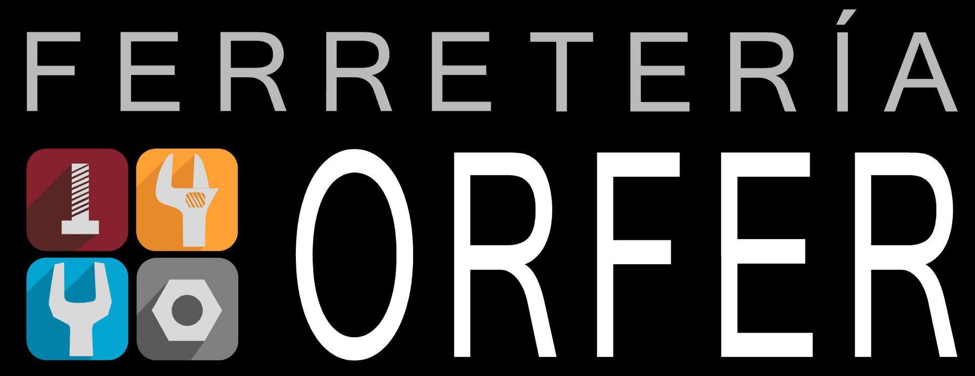 FERRETERIA ORFER